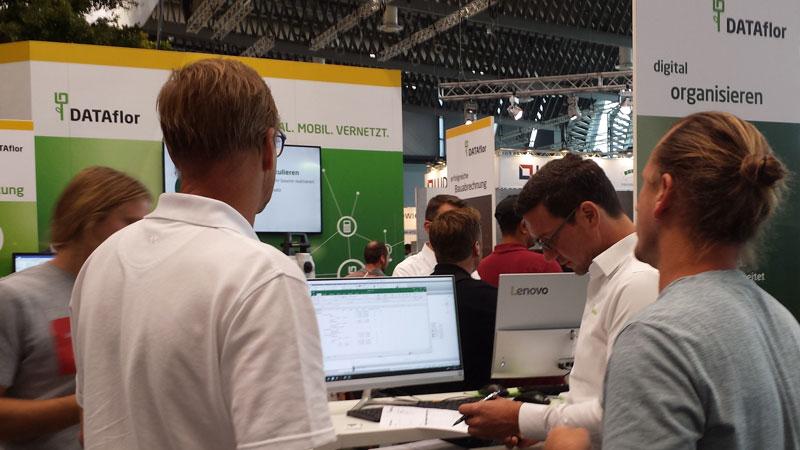 GaLaBau Nürnberg Software